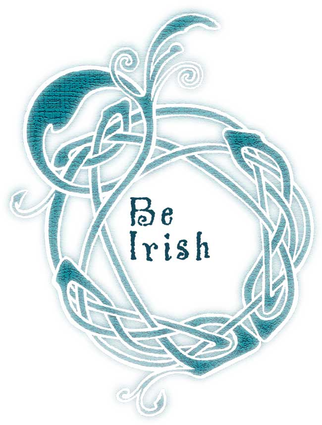 Contemporary Celtic Knot Design