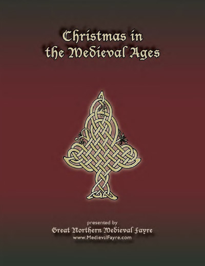 Christmas in the Medieval Ages